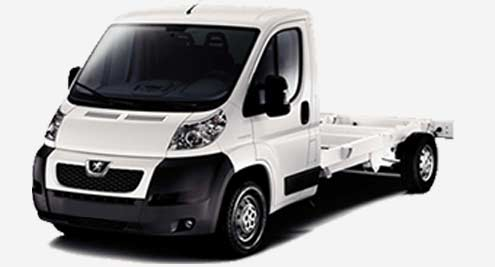 peugeot boxer 1.9 engines