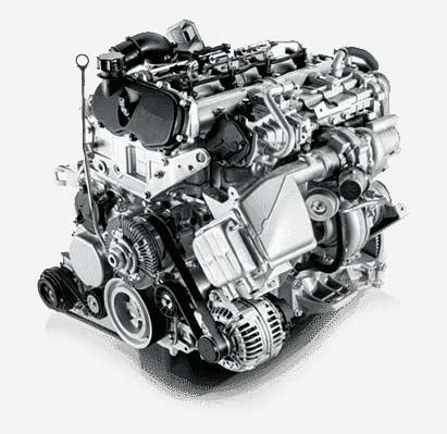 Peugeot Boxer 2.5 Engines