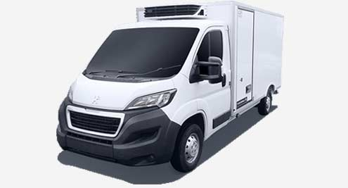 peugeot boxer reconditioned engines